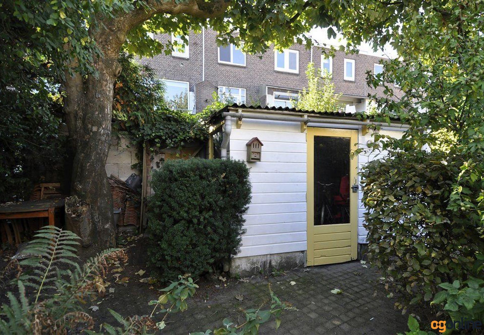 Adriaan Pauwstraat 9, Delft foto-17