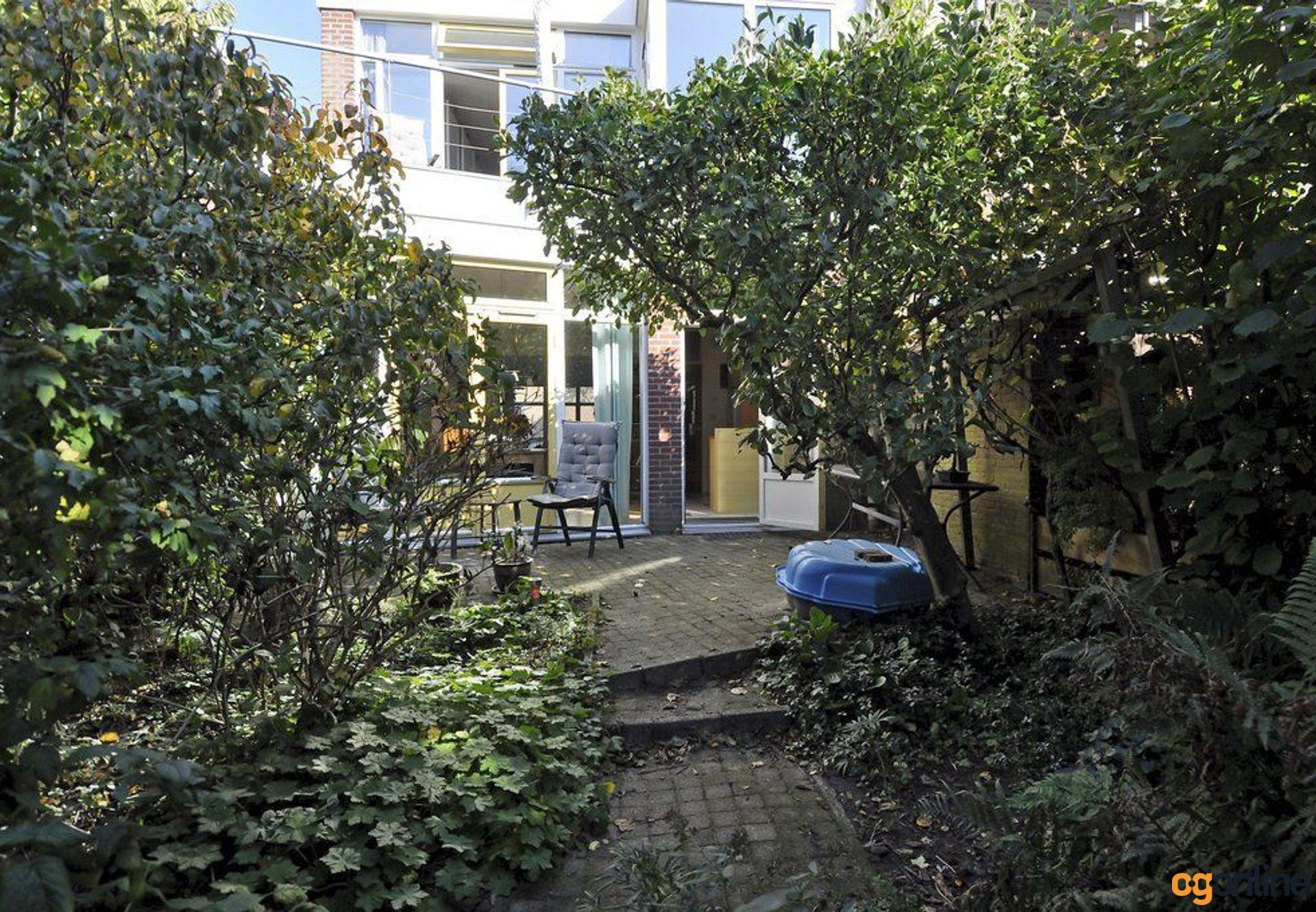 Adriaan Pauwstraat 9, Delft foto-20