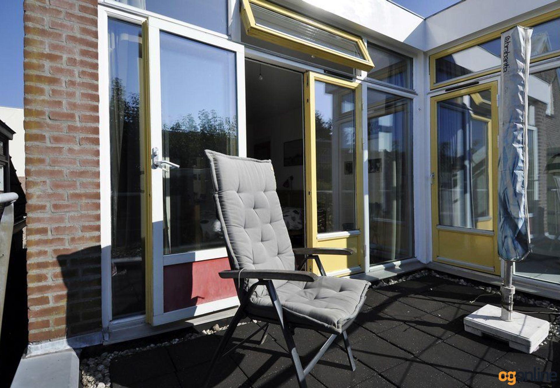 Adriaan Pauwstraat 9, Delft foto-30