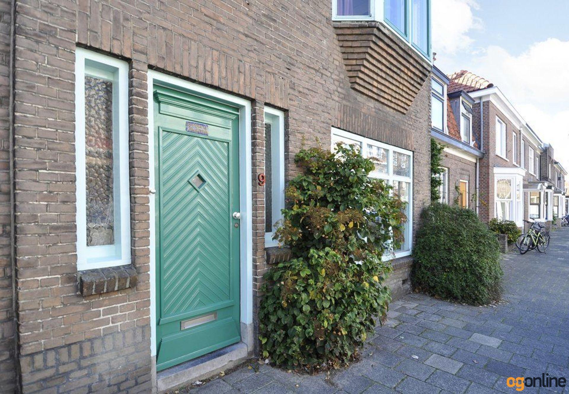 Adriaan Pauwstraat 9, Delft foto-1