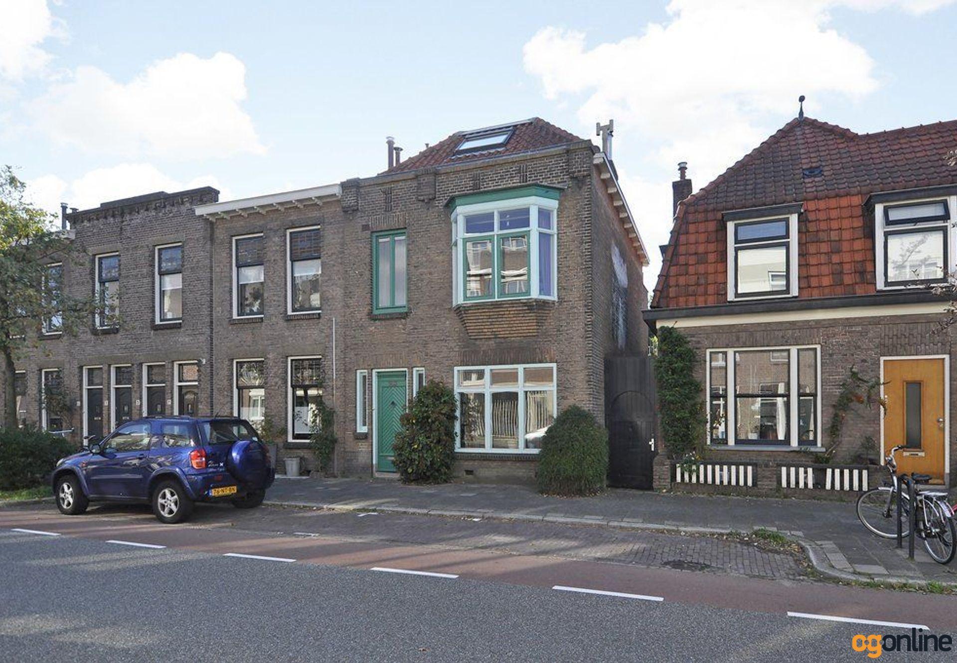 Adriaan Pauwstraat 9, Delft foto-0