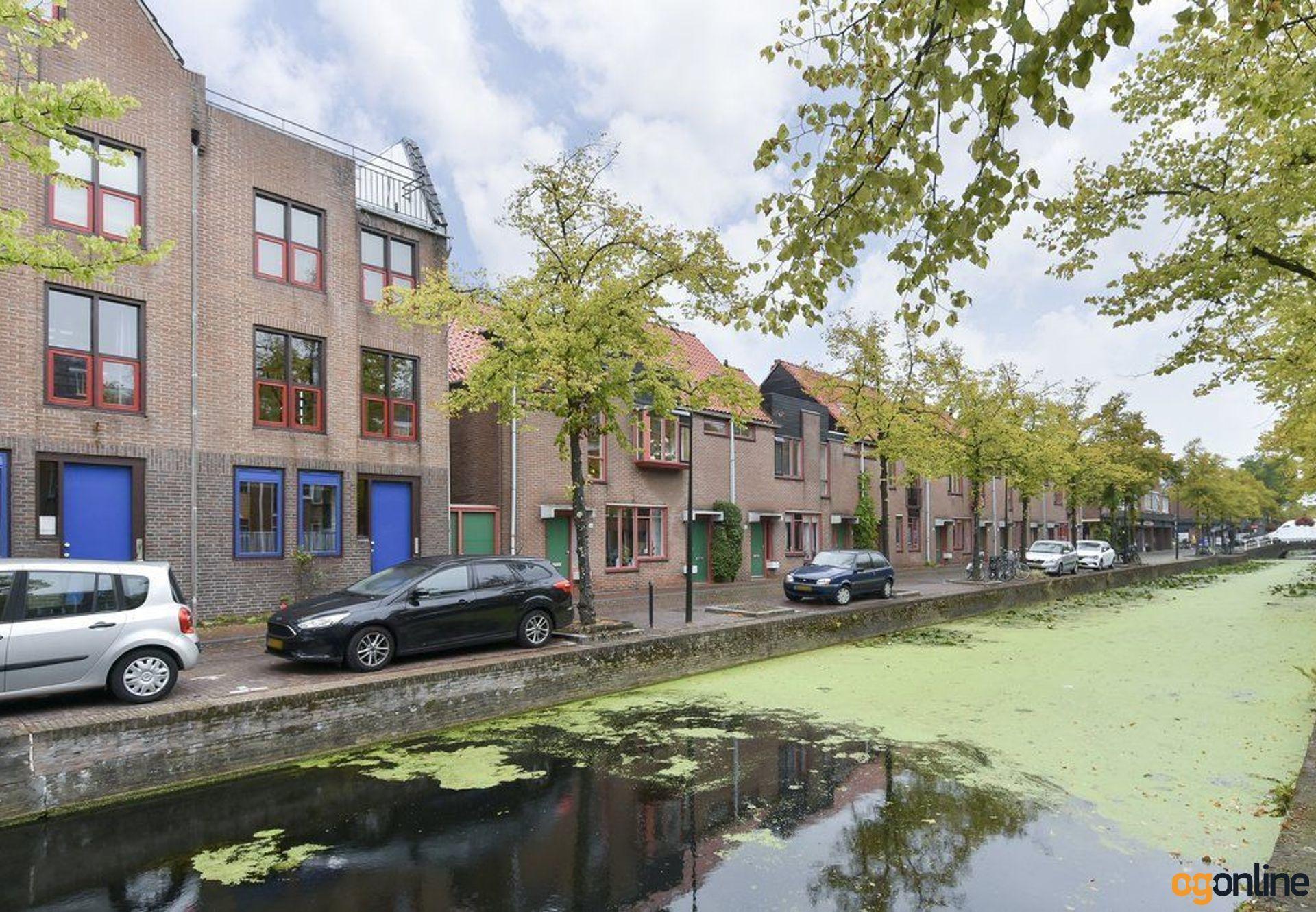 Gasthuislaan 12, Delft foto-1