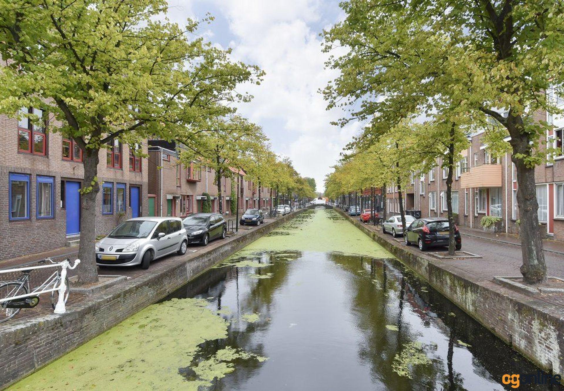 Gasthuislaan 12, Delft foto-2