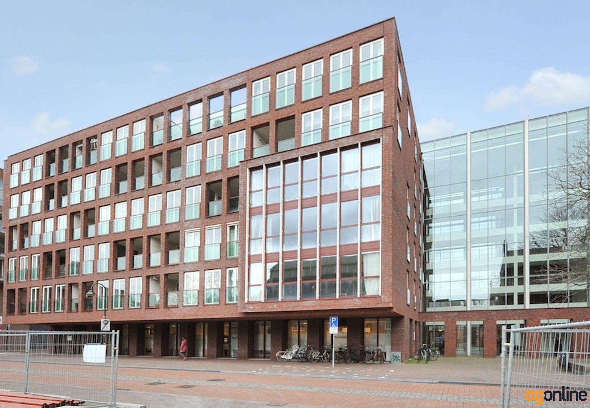 Ezelsveldlaan 14, Delft foto-1