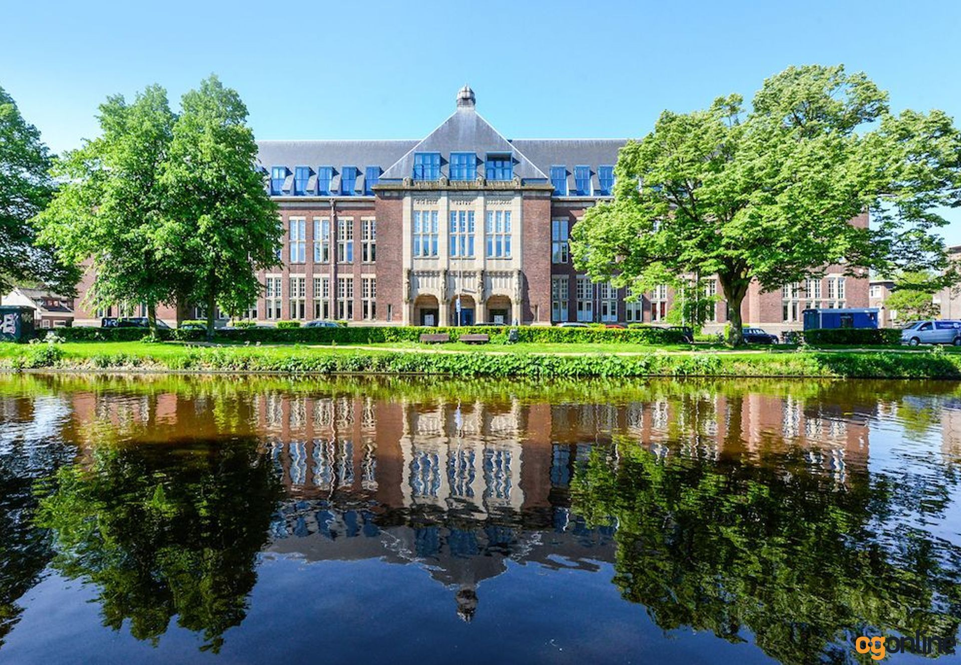 Oostplantsoen 105, Delft foto-0