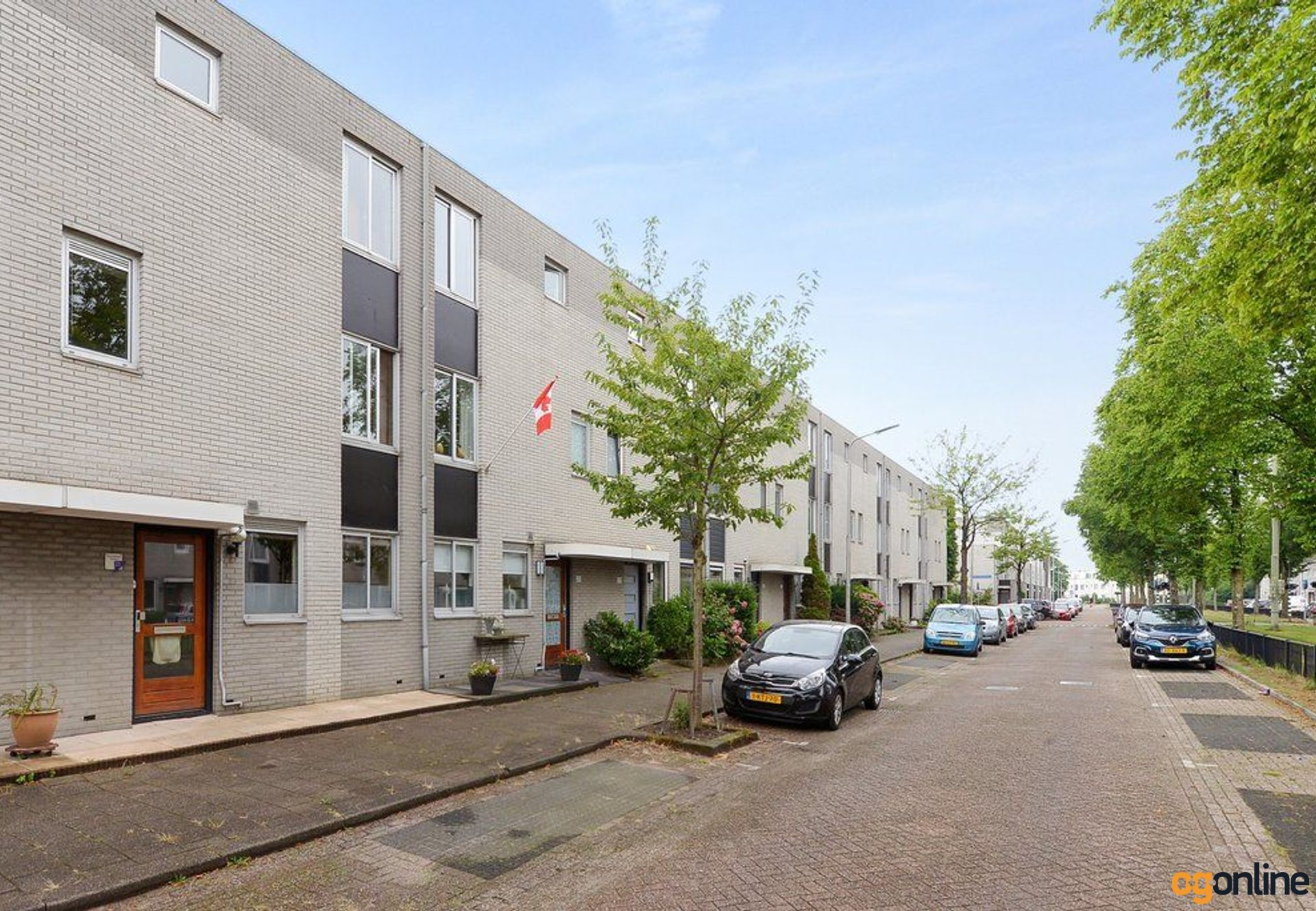 Israellaan 23, Delft foto-0