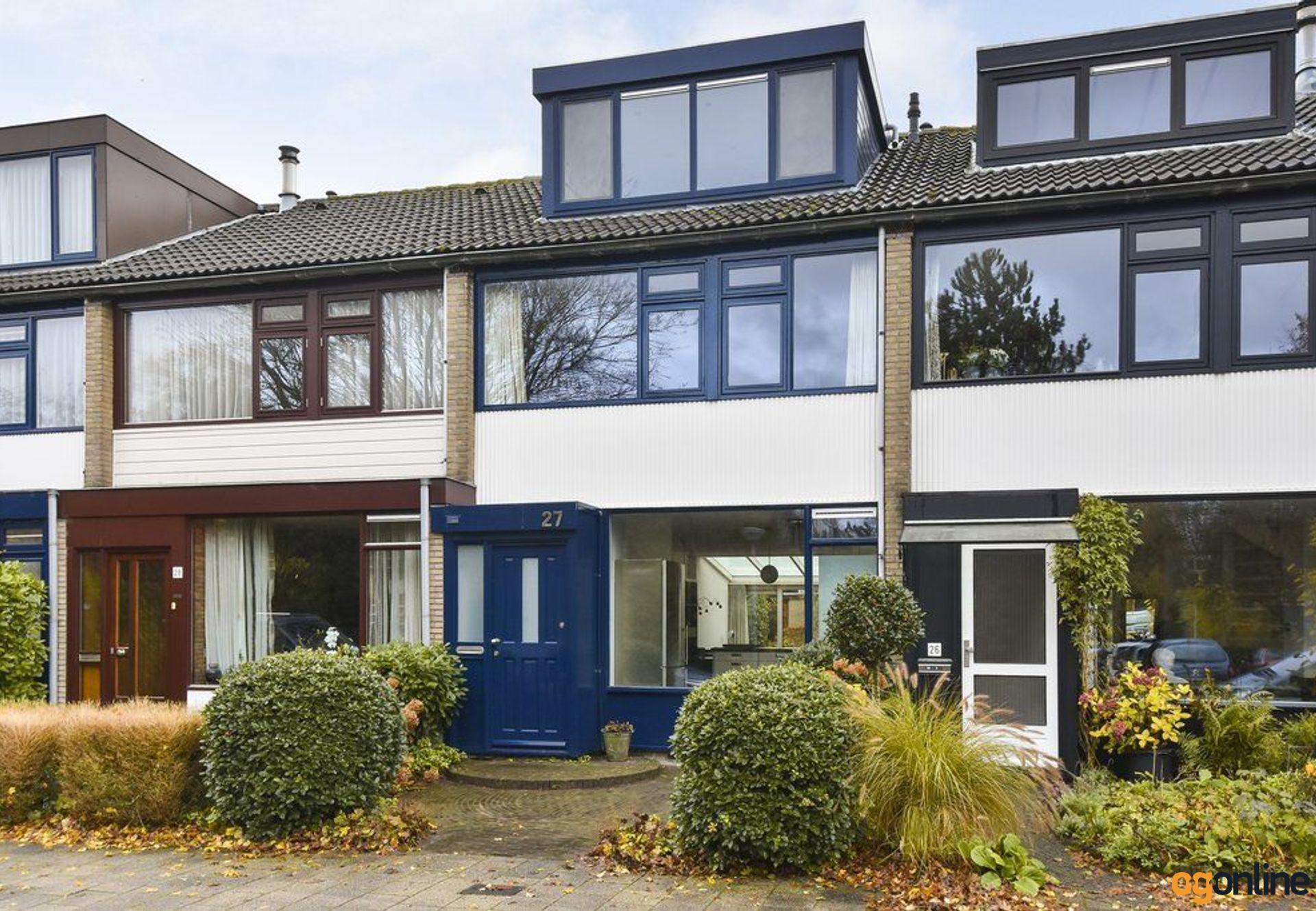 Van der Kamlaan 27, Delft foto-0