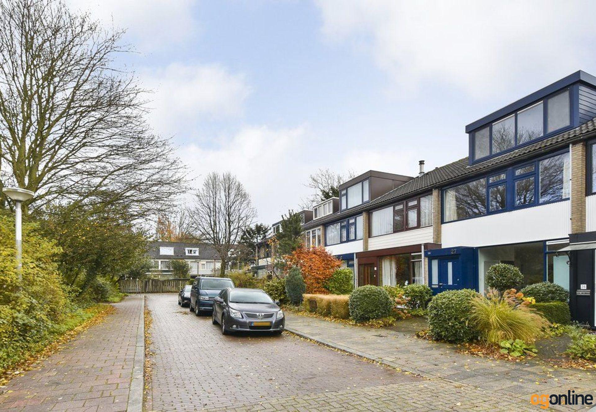 Van der Kamlaan 27, Delft foto-1