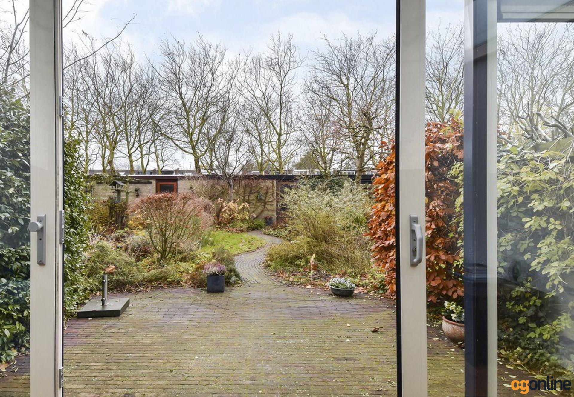 Van der Kamlaan 27, Delft foto-18