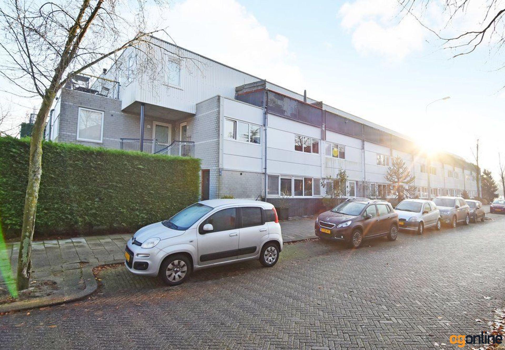 Sint Jorisweg 44, Delft foto-0