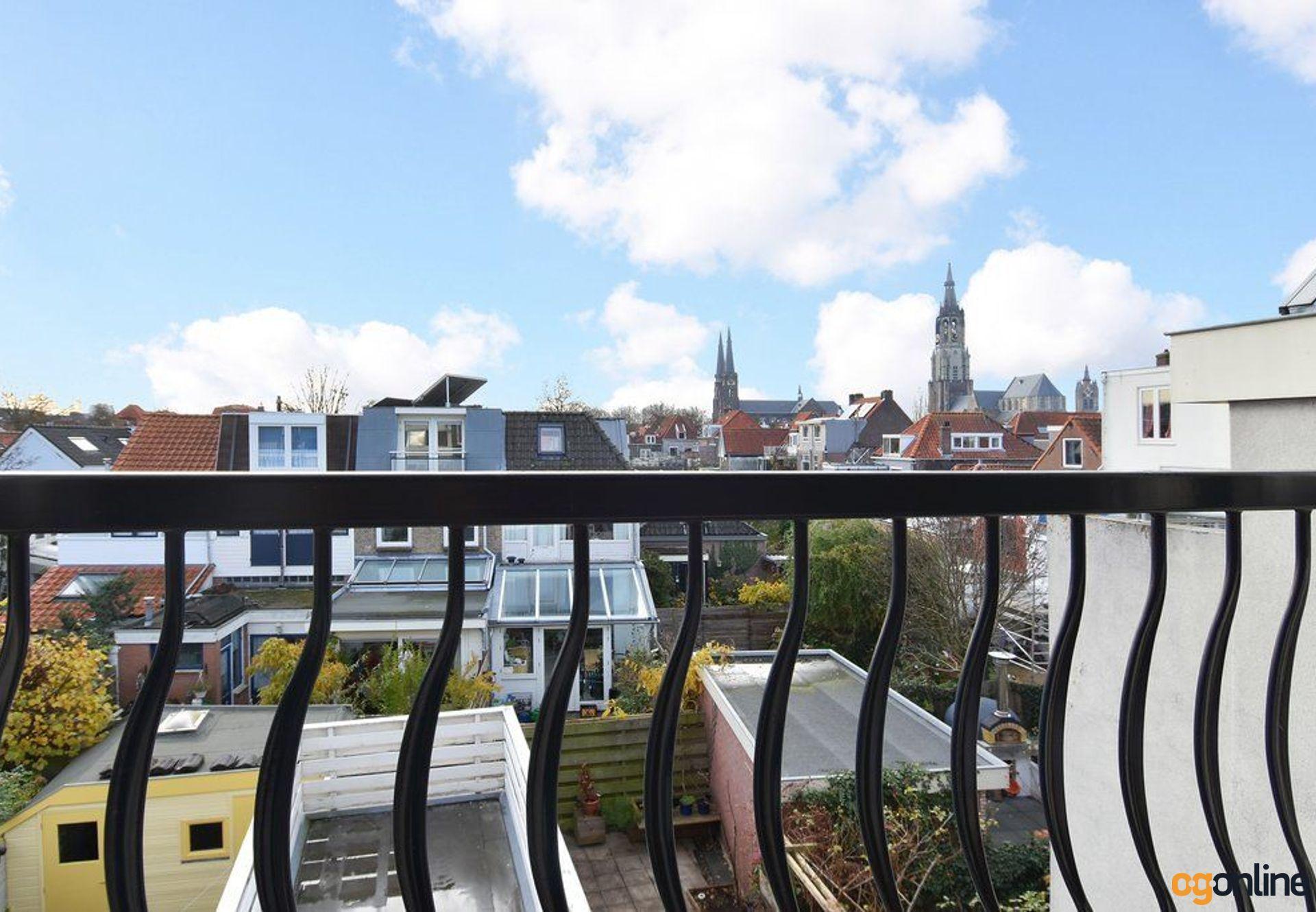 Oranje Plantage 23, Delft foto-42