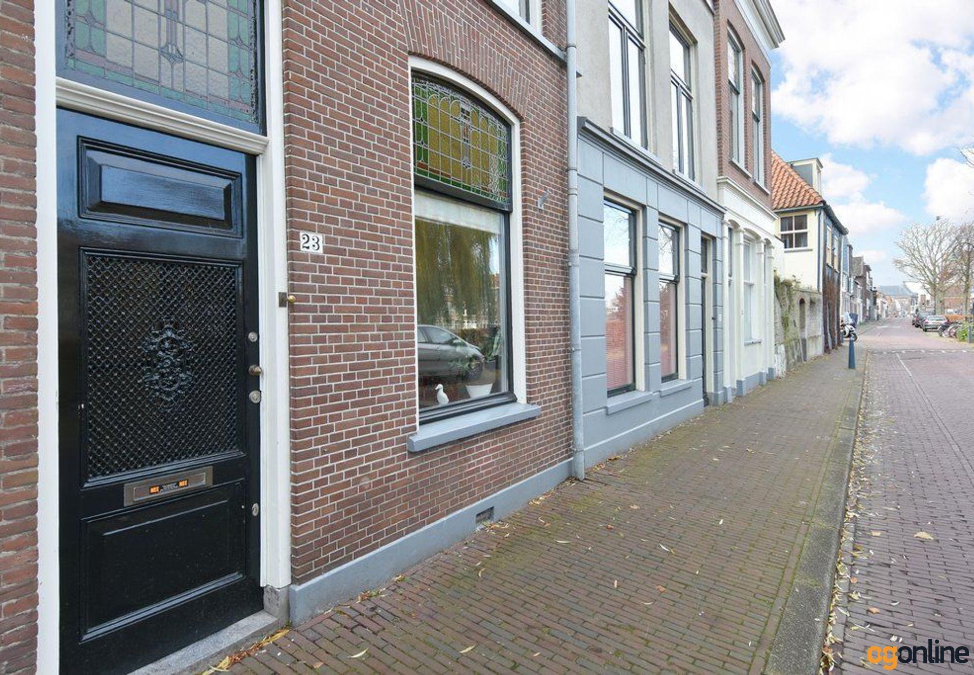Oranje Plantage 23, Delft foto-1