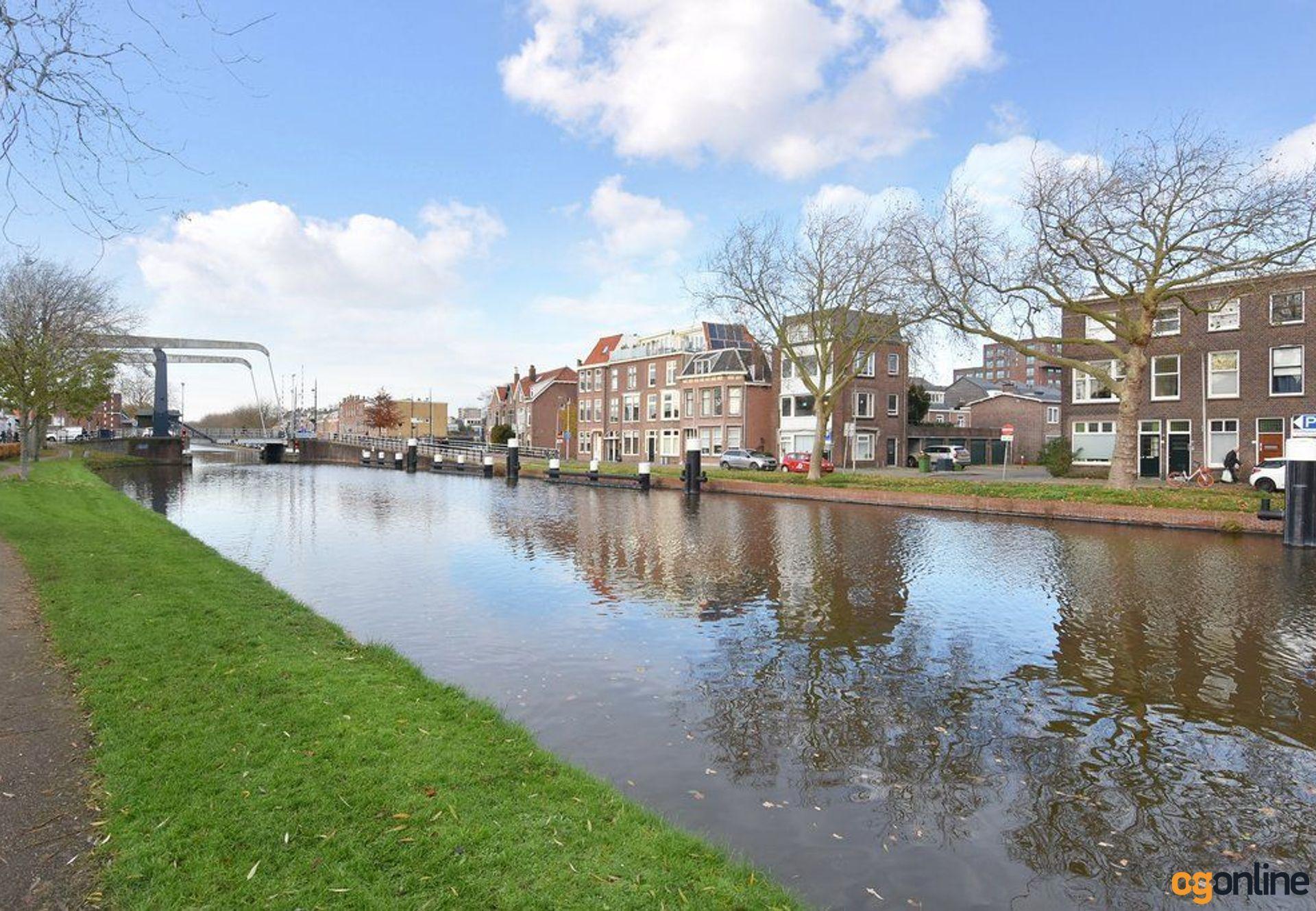 Oranje Plantage 23, Delft foto-43