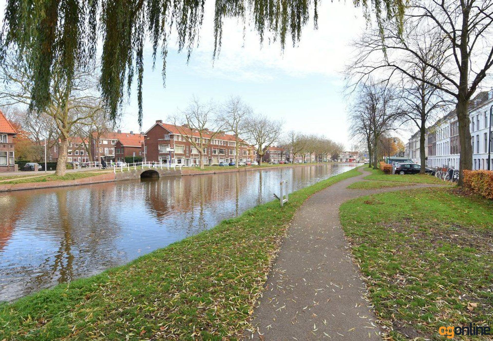 Oranje Plantage 23, Delft foto-45