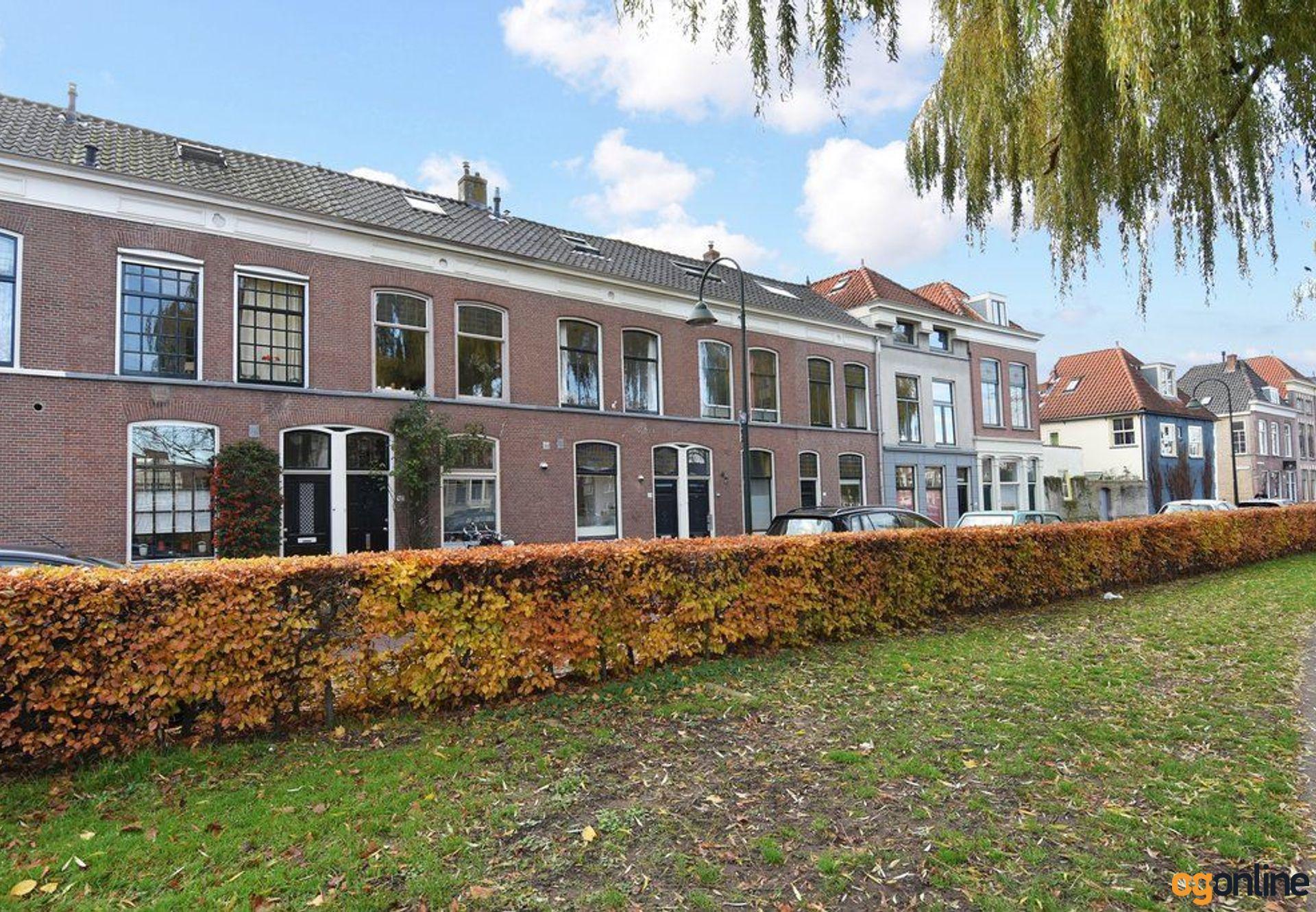 Oranje Plantage 23, Delft foto-2