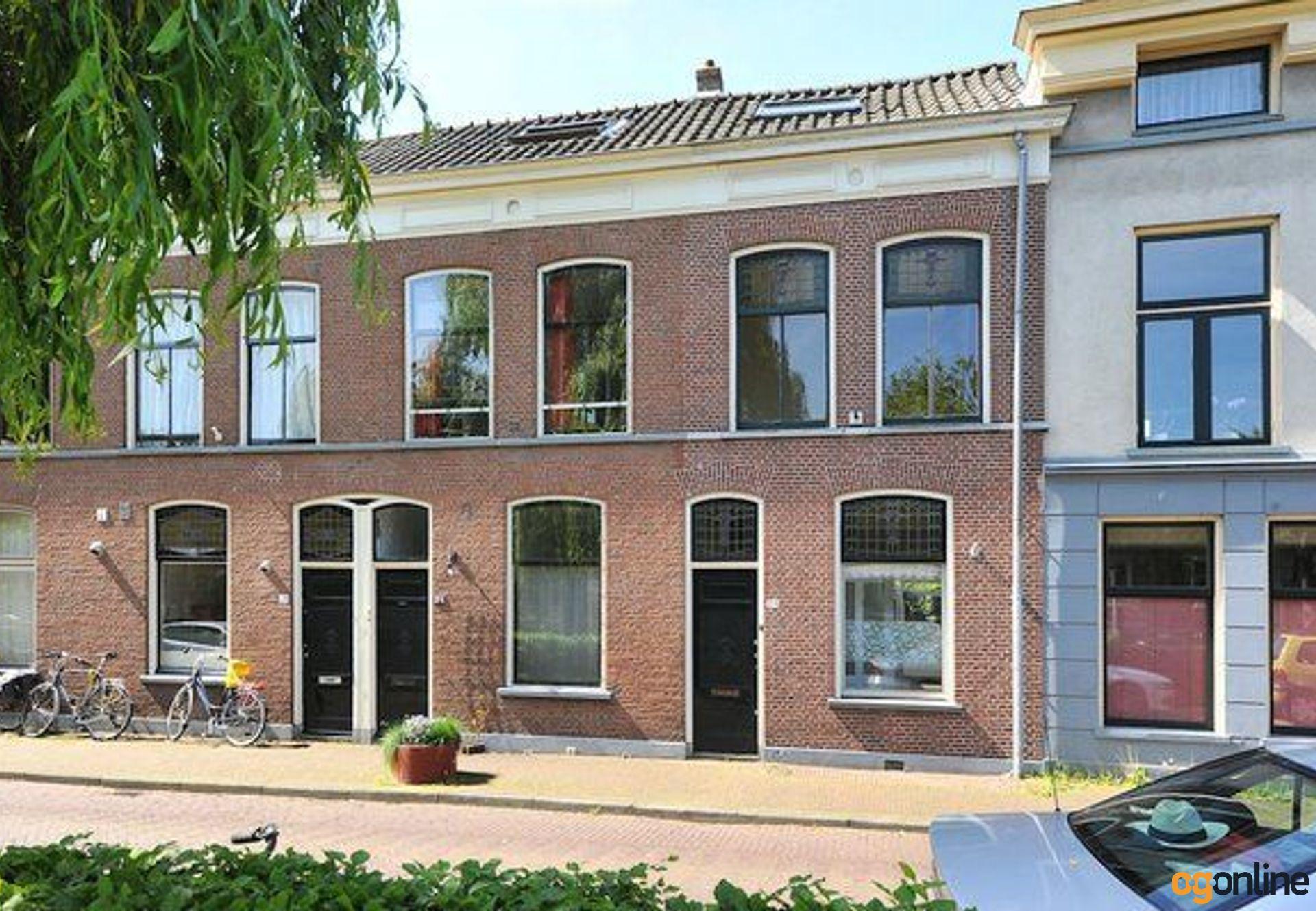 Oranje Plantage 23, Delft foto-0