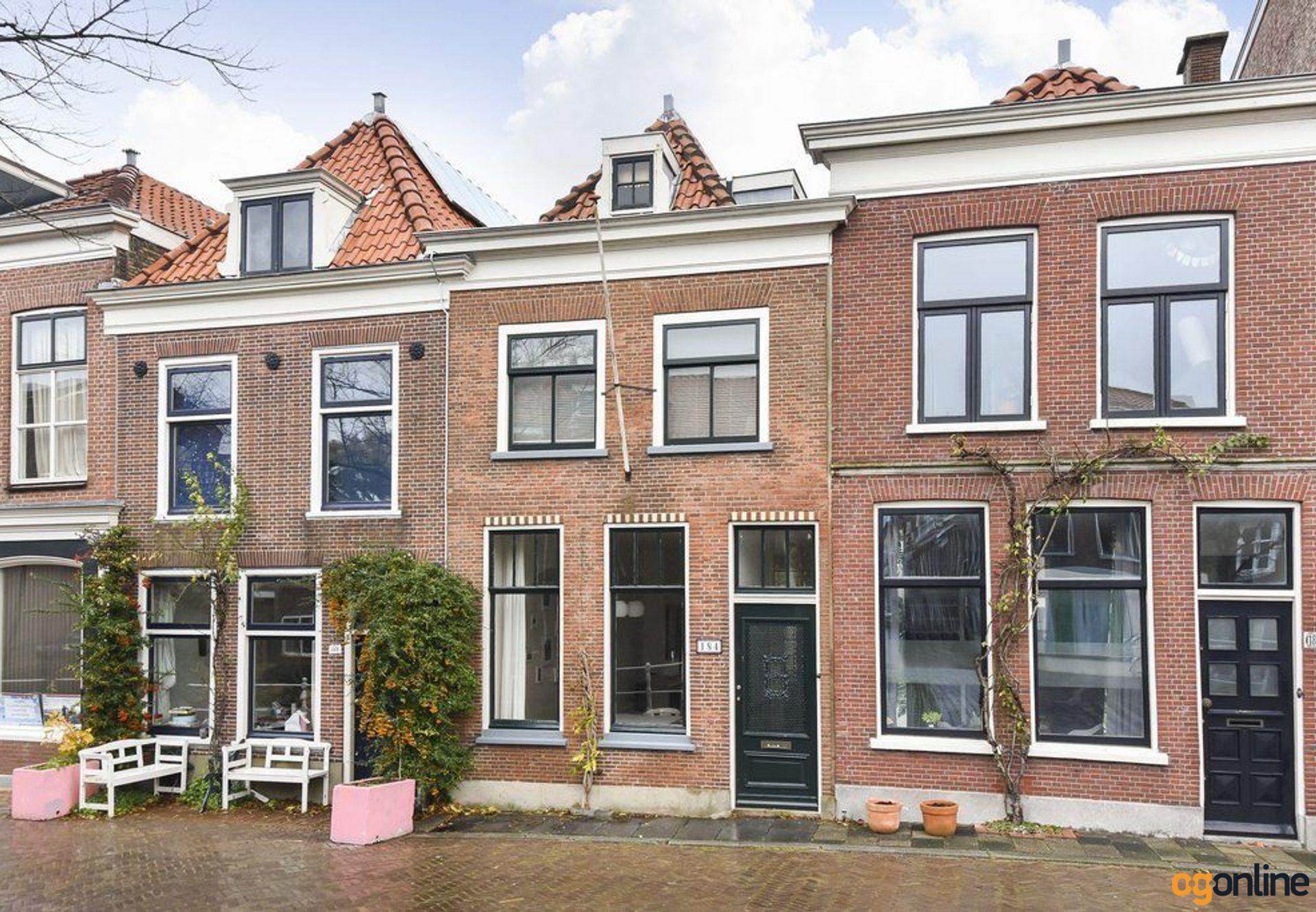 Verwersdijk 184, Delft foto-0