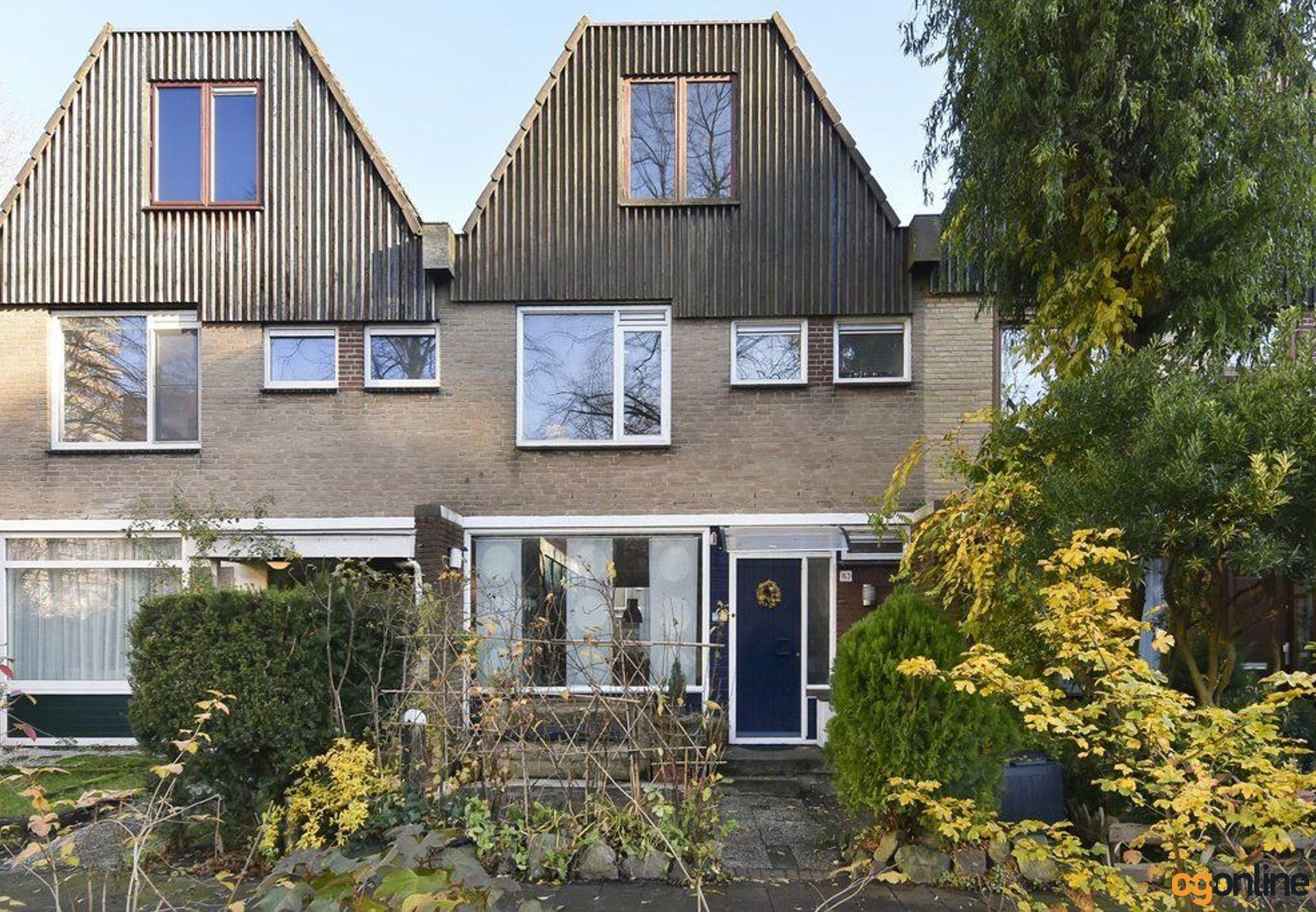 Willem Bilderdijkhof 163, Delft foto-0