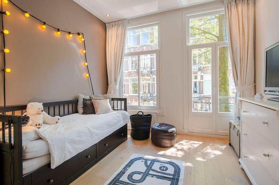 Tweede Helmersstraat 86 huis, Dubbel benedenhuis in Amsterdam foto-23