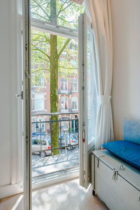 Tweede Helmersstraat 86 huis, Double downstairs house in Amsterdam foto-25