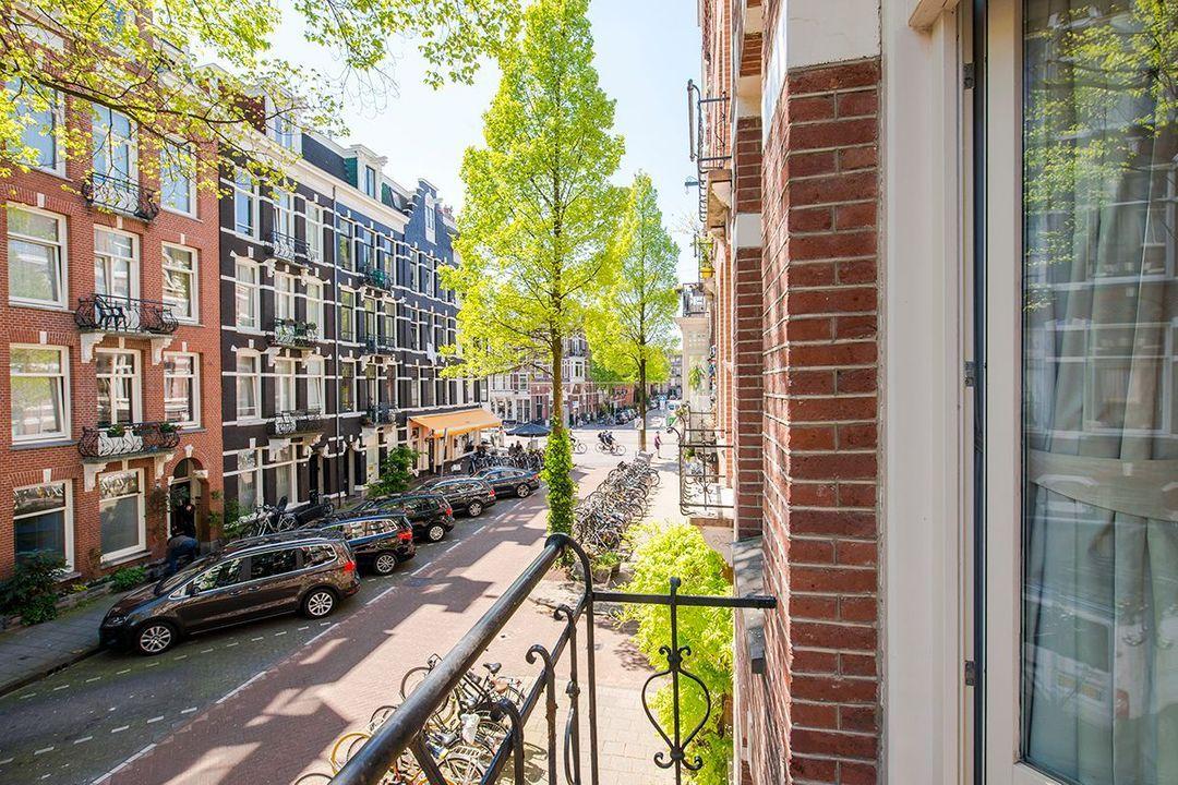 Tweede Helmersstraat 86 huis, Dubbel benedenhuis in Amsterdam foto-26