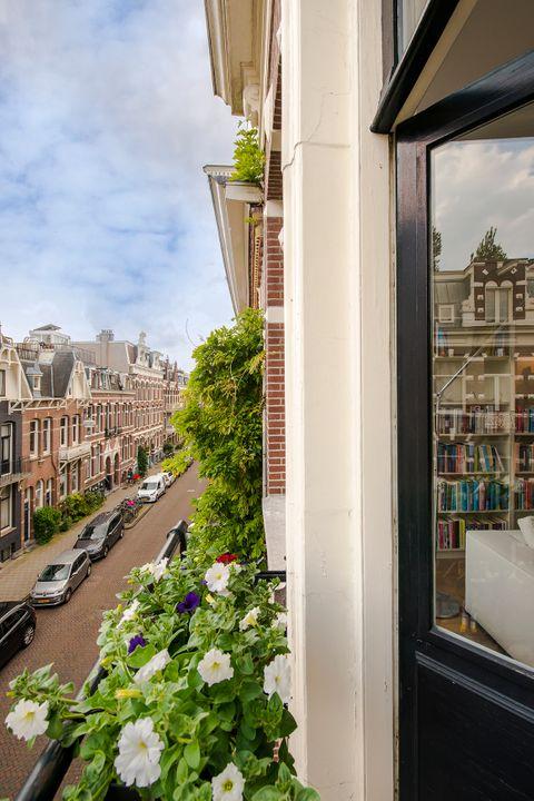 Van Eeghenstraat 4 bv, Bovenwoning in Amsterdam foto-6