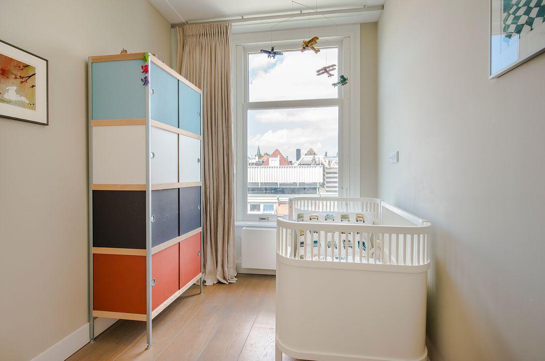 Van Eeghenstraat 4 bv, Bovenwoning in Amsterdam foto-18