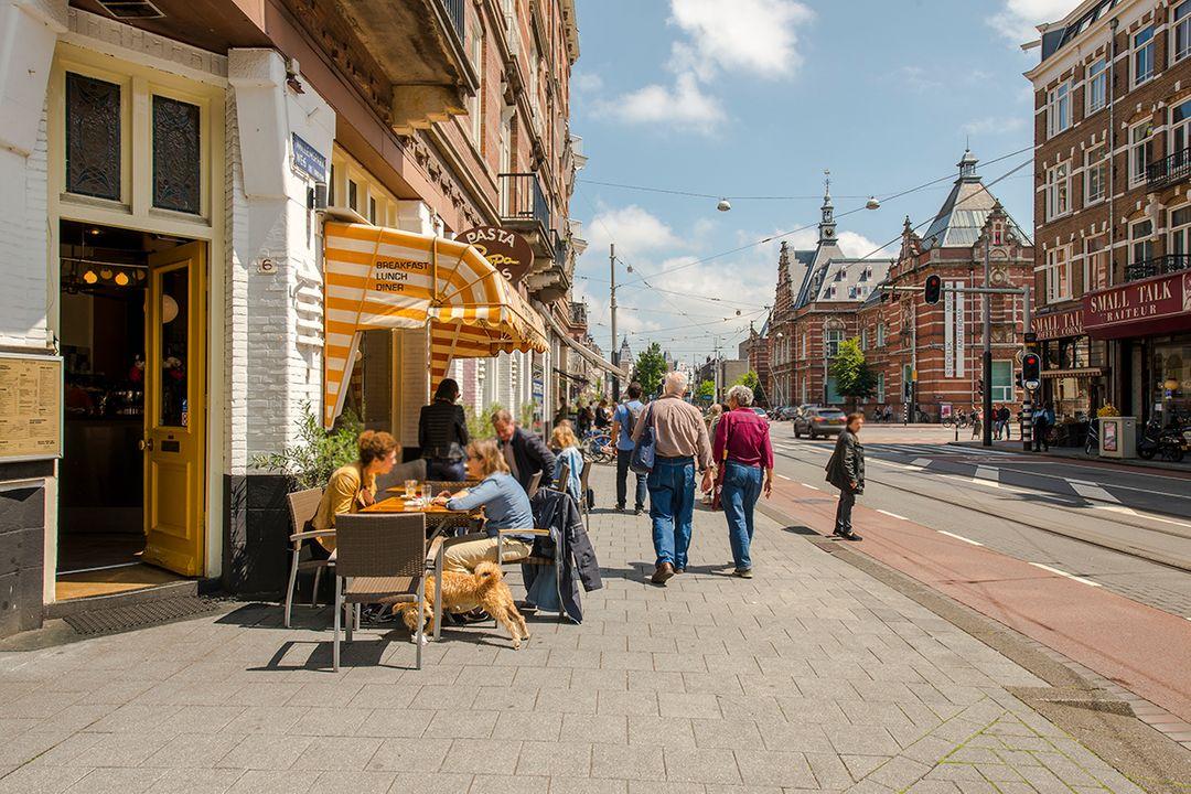 Van Eeghenstraat 4 bv, Bovenwoning in Amsterdam foto-33