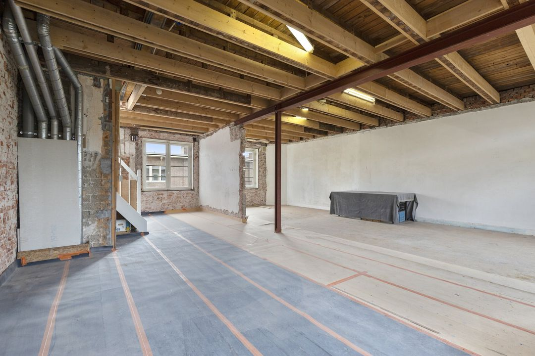 Van Speijkstraat 143 -III, Upper floor apartment in Amsterdam foto-2