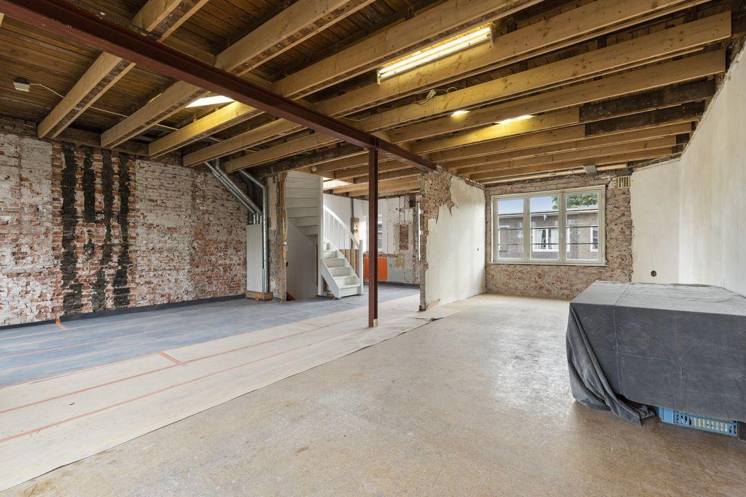 Van Speijkstraat 143 -III, Upper floor apartment in Amsterdam foto-3