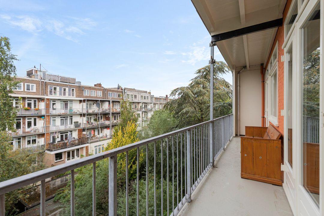 Van Speijkstraat 143 -III, Upper floor apartment in Amsterdam foto-8