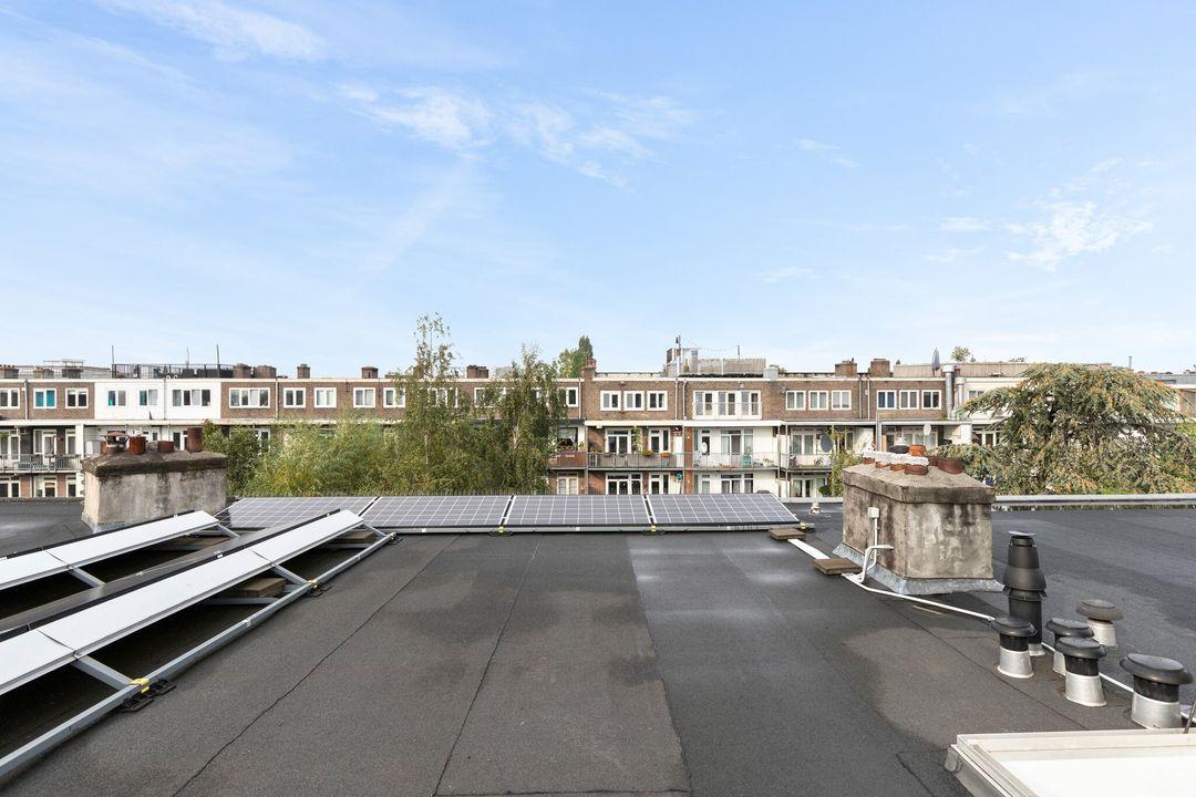 Van Speijkstraat 143 -III, Upper floor apartment in Amsterdam foto-13