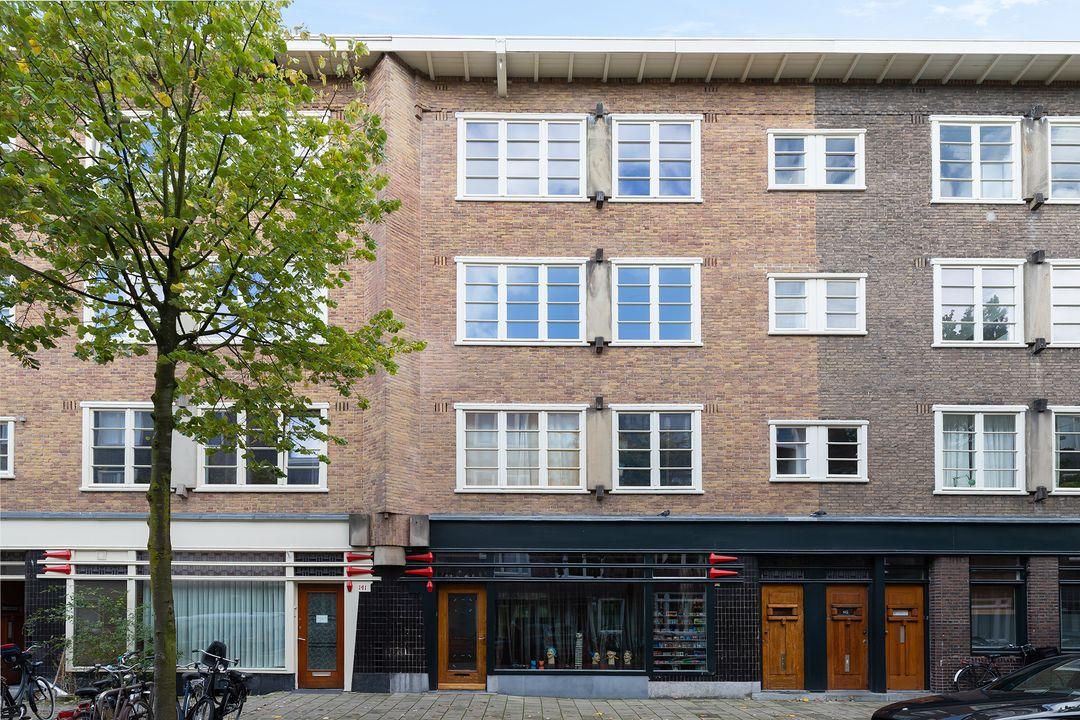 Van Speijkstraat 143 -III, Upper floor apartment in Amsterdam foto-15