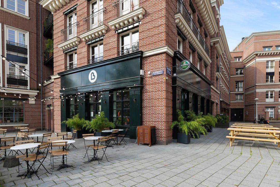 Van Speijkstraat 143 -III, Upper floor apartment in Amsterdam foto-18