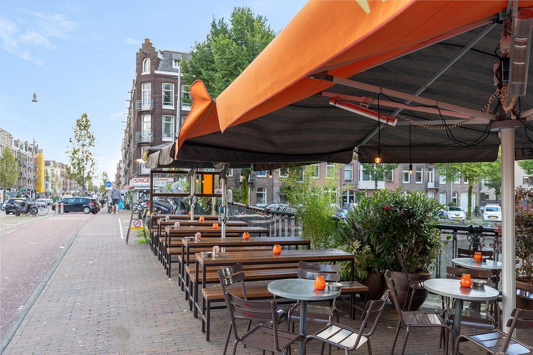 Van Speijkstraat 143 -III, Upper floor apartment in Amsterdam foto-19