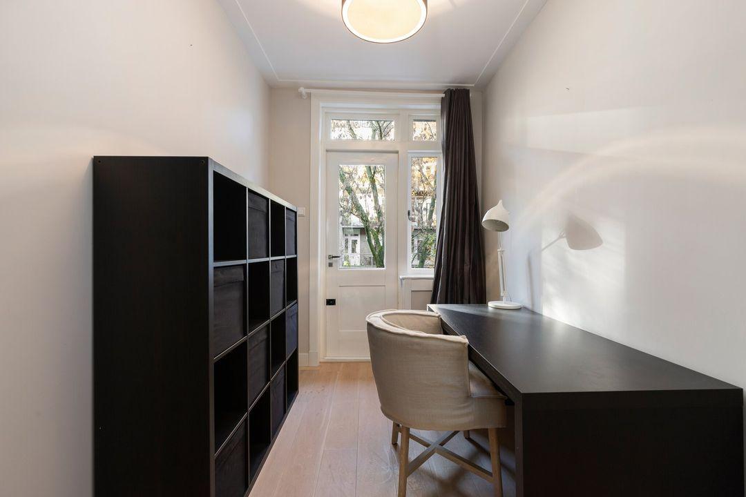 Rooseveltlaan 18 -1, Upper floor apartment in Amsterdam foto-12