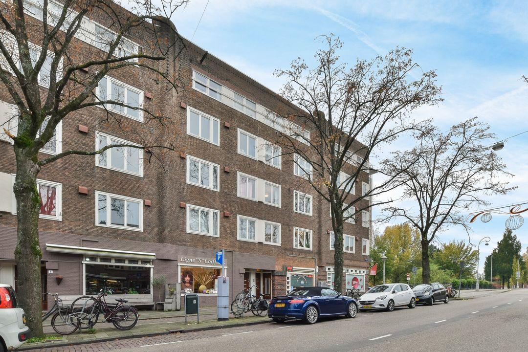 Maasstraat 4 I, Upper floor apartment in Amsterdam foto-30
