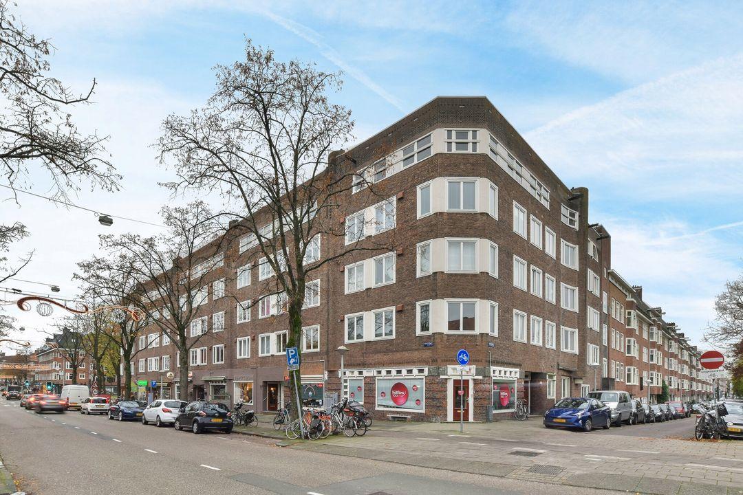 Maasstraat 4 I, Upper floor apartment in Amsterdam foto-31