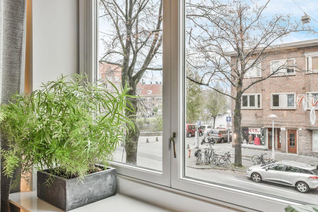 Maasstraat 4 I, Upper floor apartment in Amsterdam foto-4