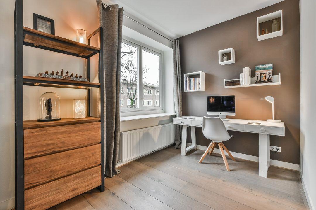 Maasstraat 4 I, Upper floor apartment in Amsterdam foto-5