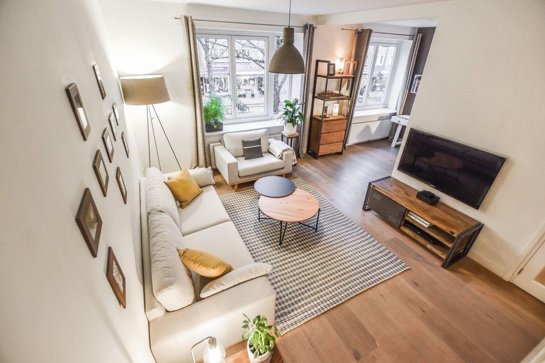 Maasstraat 4 I, Upper floor apartment in Amsterdam foto-14
