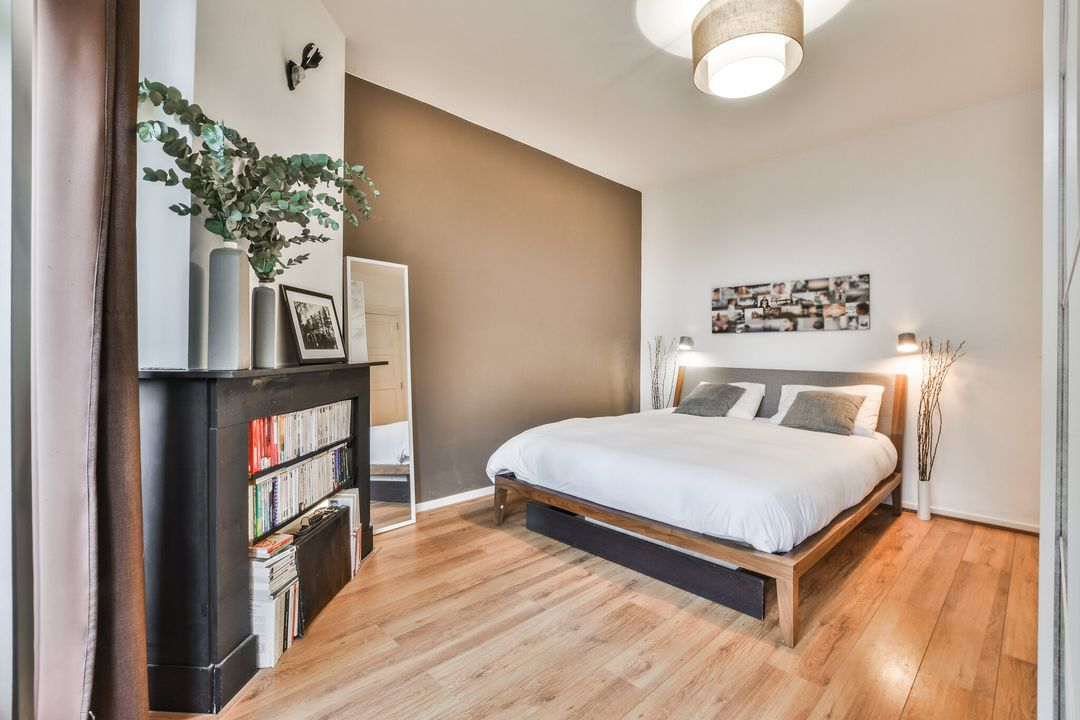 Maasstraat 4 I, Upper floor apartment in Amsterdam foto-17