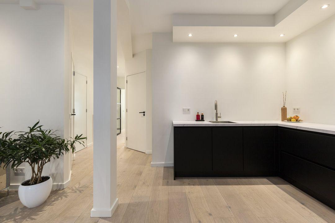 Waalstraat 133 -bg, Ground floor apartment in Amsterdam foto-7