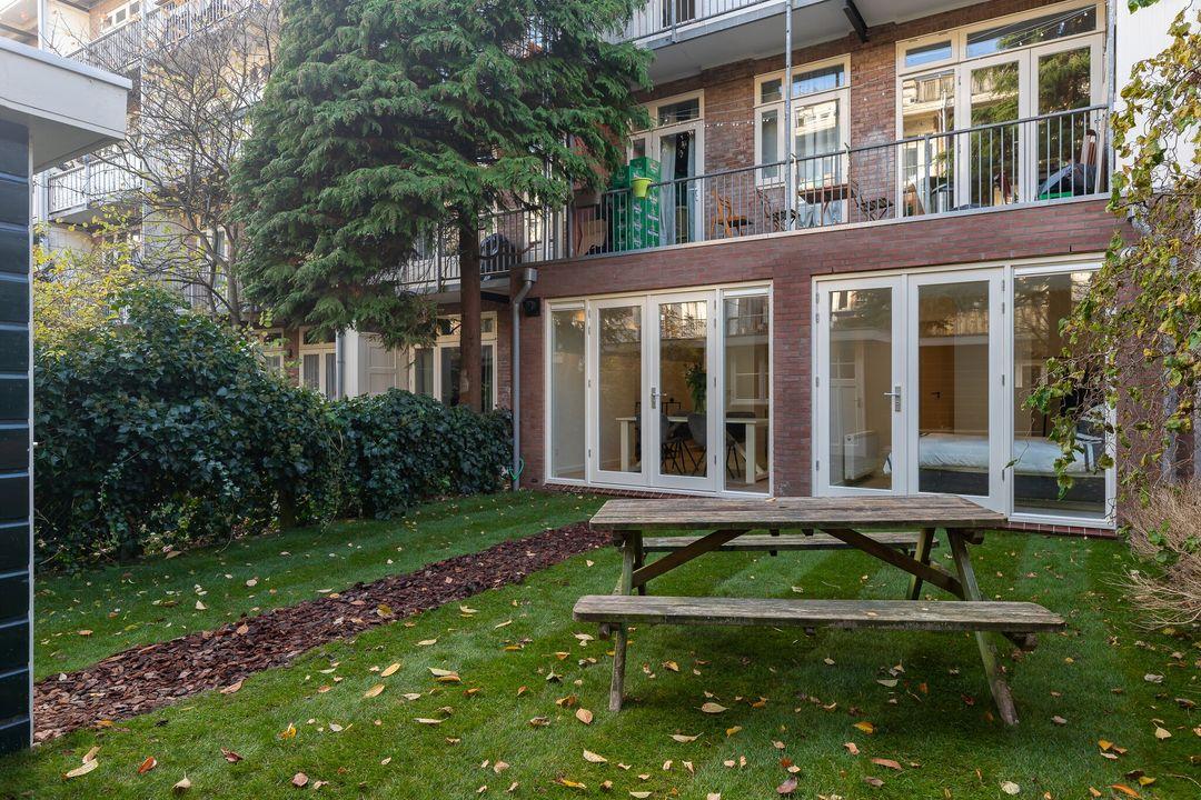 Waalstraat 133 -bg, Ground floor apartment in Amsterdam foto-12