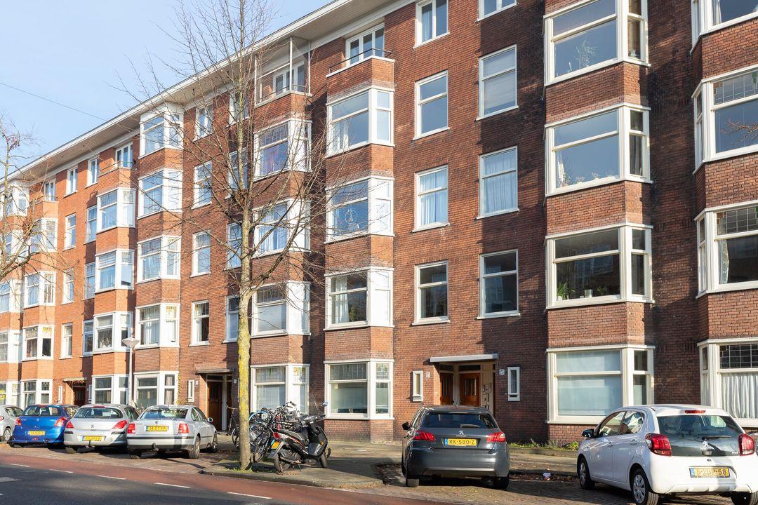 Waalstraat 133 -bg, Ground floor apartment in Amsterdam foto-20