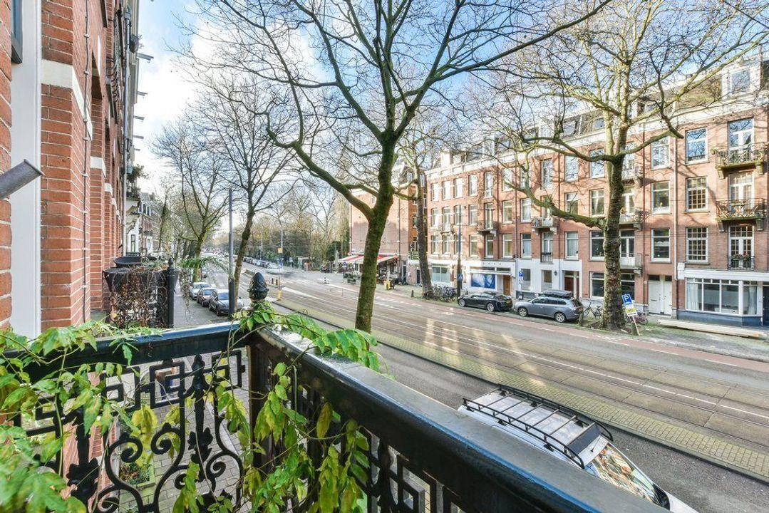 Ceintuurbaan 372 hs+I, Double downstairs house in Amsterdam foto-20
