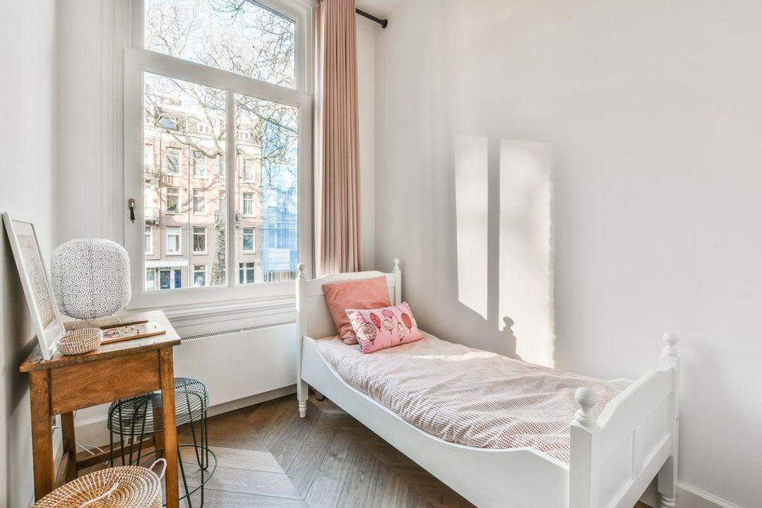 Ceintuurbaan 372 hs+I, Double downstairs house in Amsterdam foto-21