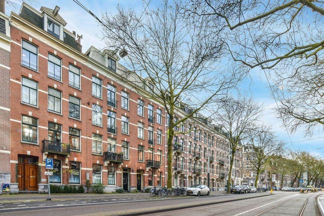 Ceintuurbaan 372 hs+I, Double downstairs house in Amsterdam foto-26