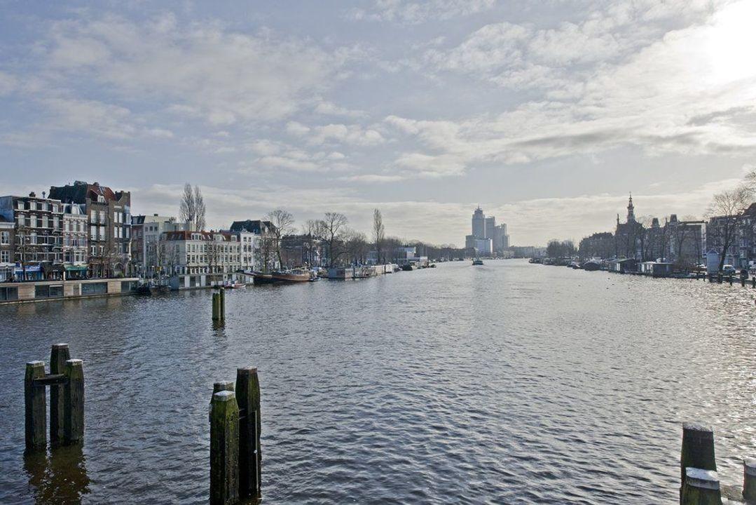 Ceintuurbaan 372 hs+I, Double downstairs house in Amsterdam foto-30