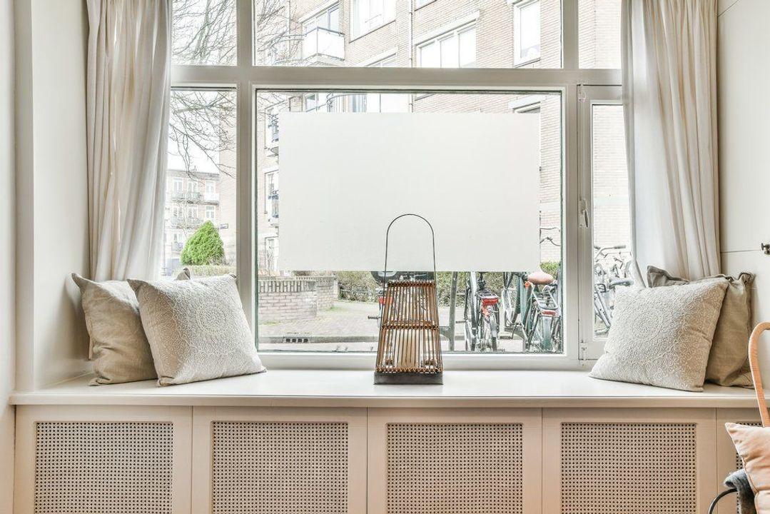 Jan Hanzenstraat 131, Terraced house in Amsterdam foto-4